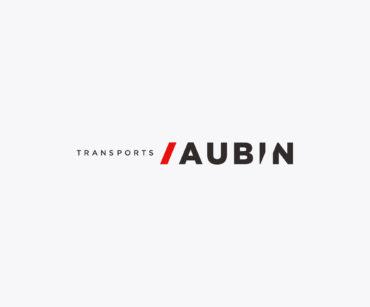 Logo Transports Aubin