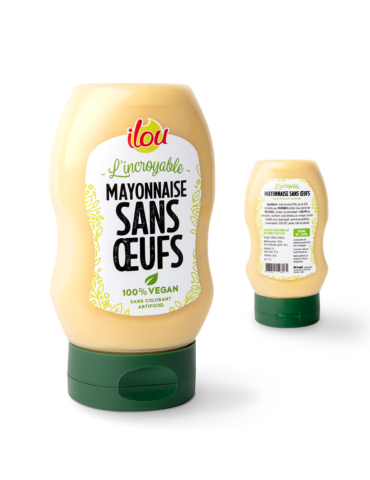 Mayonnaise Vegan